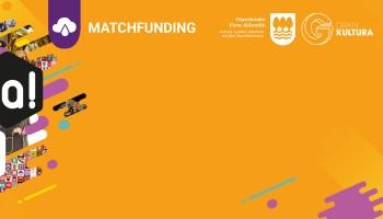 14 proyectos culturales buscan financiación a través del matchfunding META!