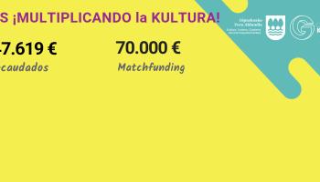 Finaliza la tercera edición del matchfunding META!