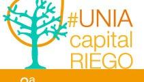 Concluye la primera fase de #UNIACapitalRIego II con 20 proyectos preseleccionados