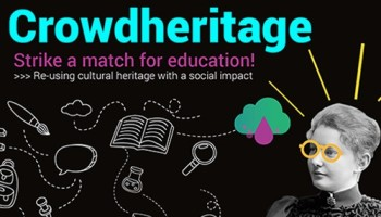It's a match! Meet the creative projects selected in Europeana's match funding call