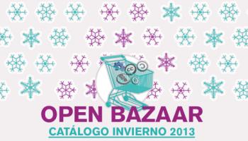 Esta Navidad puedes regalar colectivo y abierto con #openbazaar