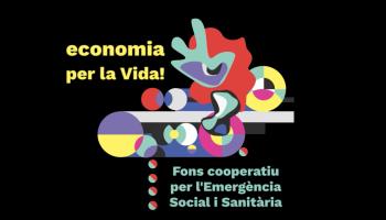 Moltes gràcies per construir una Economia per la Vida! #FonsCooperatiuESS!