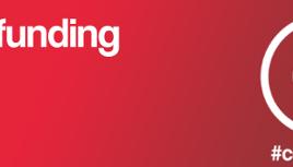Hoy salen a campaña los 10 proyectos seleccionados para #Cofinancia