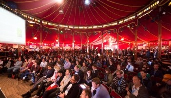 OuiShare Fest 2015 - Transition is the Keyword
