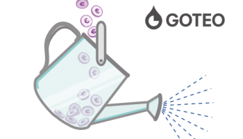 The case of Goteo: from crowdfunding to cloudfunding to expand resources for the Commons