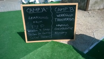 OuiShare 2015, From Transition to Transformation: The Elephant in the Room